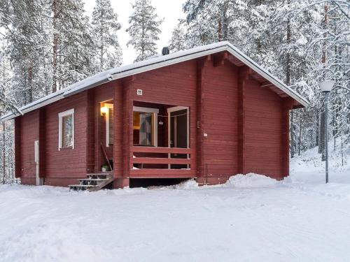 Holiday Home Viipusjärvi 11