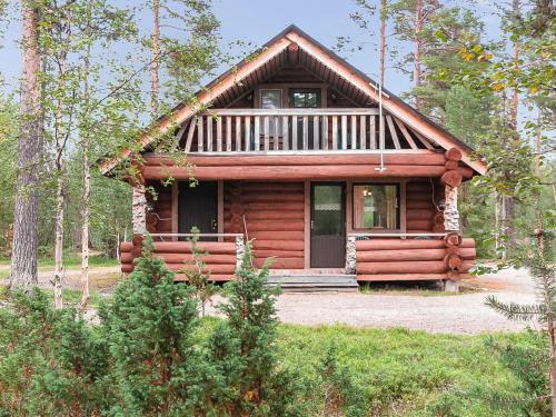 Holiday Home Jäkälä