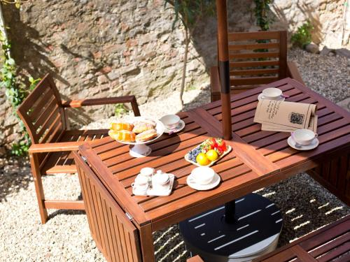 Hotel Secret Little Garden – 4bd in the city center of Siena, with garden thumb-4