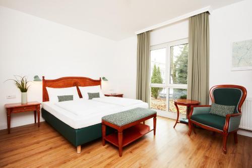 Hotel Prinzregent München photo 48