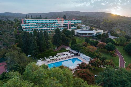 . Carmel Forest Spa Resort by Isrotel Exclusive Collection