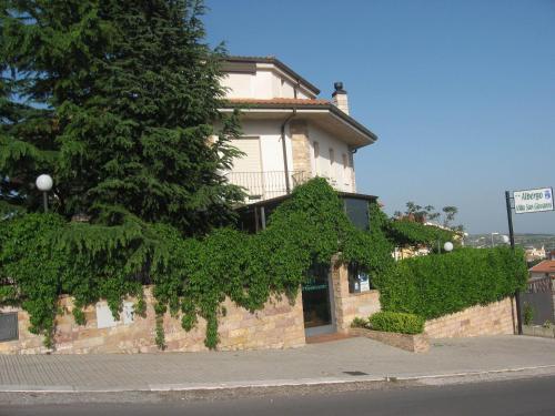 . Albergo Villa San Giovanni