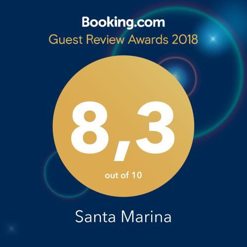 Фото отеля Santa Marina