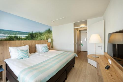 . Beachhotel Zandvoort by Center Parcs