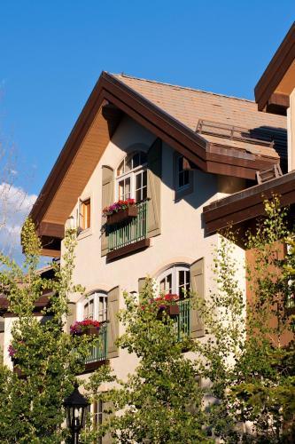 Austria Haus Hotel - Vail, CO 81657