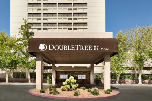 DoubleTree by Hilton Downtown Albuquerque - Albuquerque, NM NM 87102