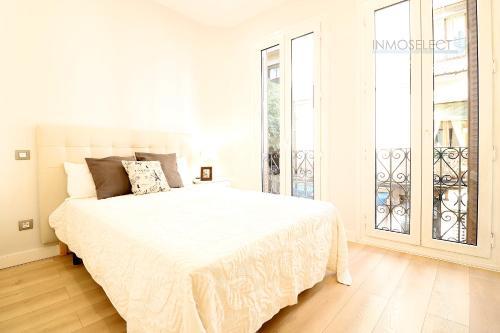 Apartment Madrid Paloma-La Latina