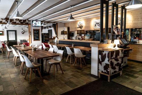 Hôtel Le Relais Alpin - Hotel - Les Mosses
