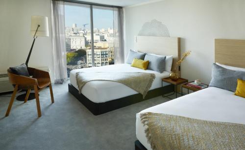 Bei Hotel San Francisco - San Francisco, CA 94103