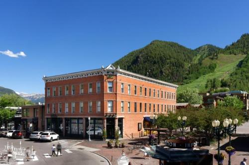 Independence Square Unit 203 - Aspen, CO 81611