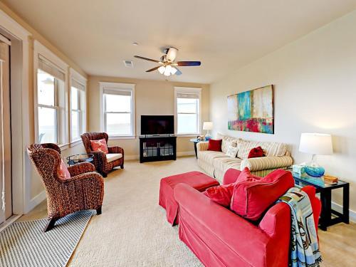 Pointe West Condo #203 Condo - Apartment - Galveston