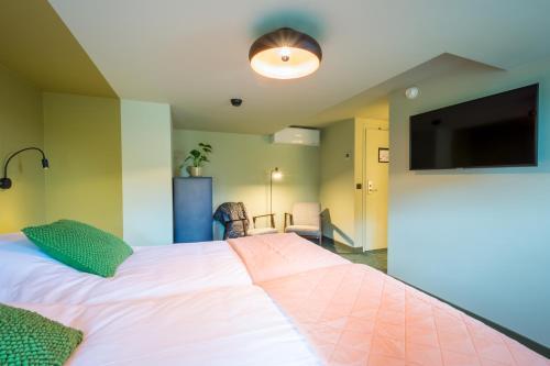 LUDIEK eten en slapen, Hotel in Havelte bei Giethoorn