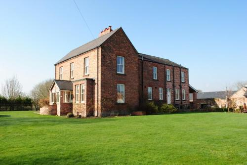 Moss Farm B&B, Knutsford