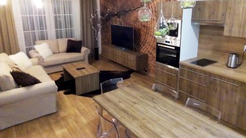 Nový Apartmán Říčky