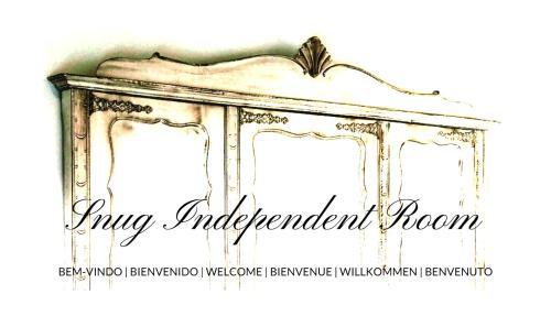 صور غرفة Snug Independent Room