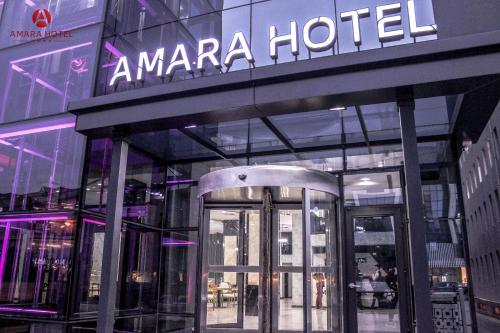 Amara Hotel Baku