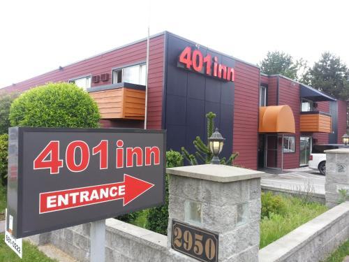 Accommodation in Burnaby