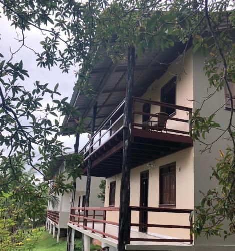 Фото отеля Amazonia ParkSuites