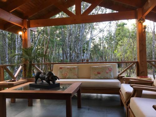 Casa Lingue Pucón - Accommodation