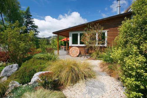 Joya Garden & Villa Studios - Nelson