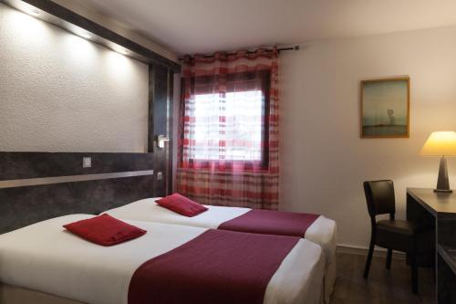 Photo - The Originals City, Hôtel Castel Burgond, Dijon Ouest (Inter-Hotel)