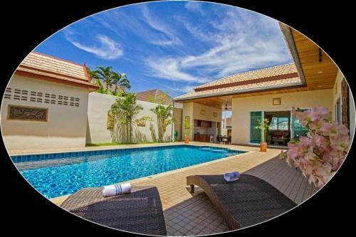 Belle Villa Neuve A Phuket Belle Villa Neuve A Phuket