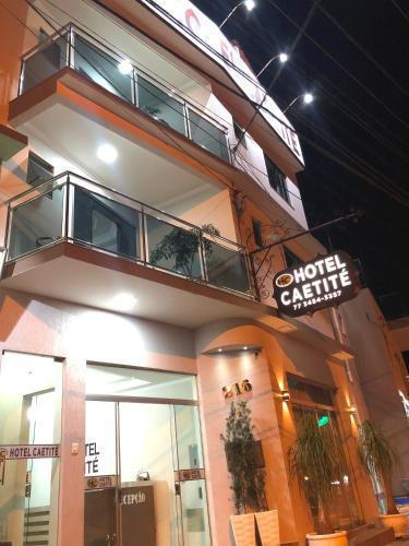 Foto de Hotel Caetité