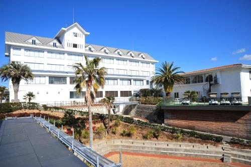 Kashikojima Hotel Bay Garden