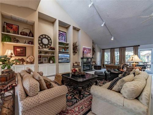 A Trip to Heaven, 5 Bedrooms, Pool Table, Fireplace, WiFi, Grill, Sleeps 12 - Hotel - Ruidoso