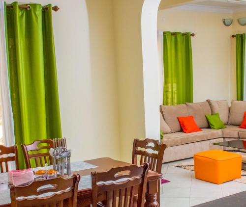 Baraka Vacation Homes