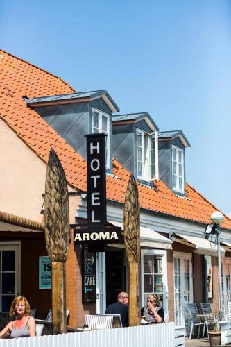 . Aroma Guesthouse