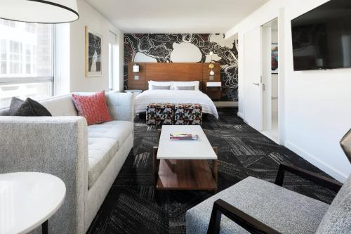 Le Meridien Chambers Minneapolis - Minneapolis, MN 55403