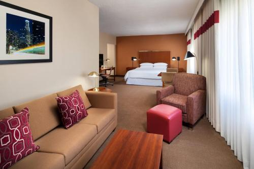 Four Points by Sheraton Los Angeles International Airport Main image 1
