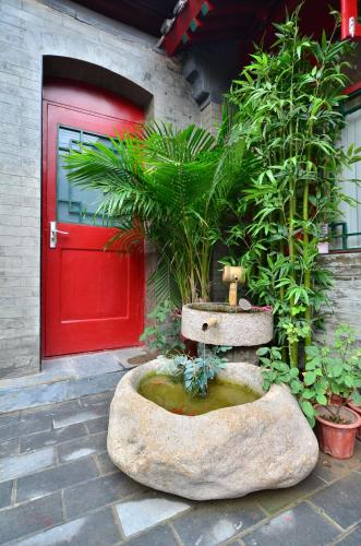 Qianmen Courtyard Hotel photo 42