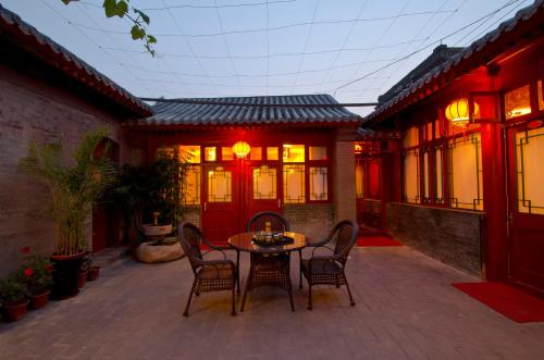 Qianmen Courtyard Hotel photo 45