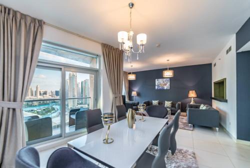 Yanjoon Holiday Homes - The Lofts Apartments