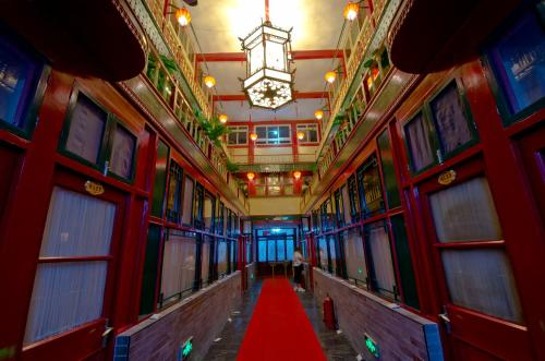Qianmen Courtyard Hotel photo 49