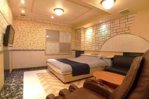 Hotel GOLF II Atsugi (Adult Only)