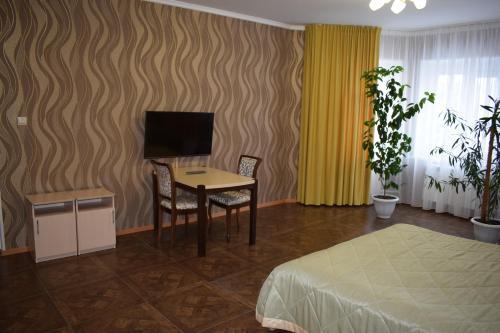 . Mini-hotel on Chapayeva 3