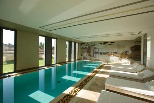 Domaine de Verchant & Spa - Relais & Châteaux - Hôtel - Montpellier