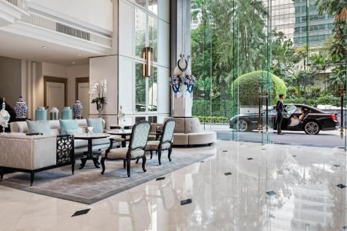 The Athenee Hotel, A Luxury Collection Hotel, Bangkok photo 121