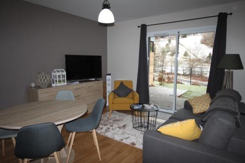 A1 - Résidence La Montille - Apartment - Le Mont-Dore