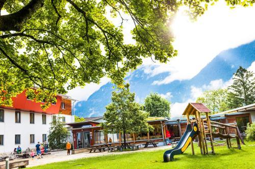 Jugendherberge Garmisch-Partenkirchen Garmisch-Partenkirchen
