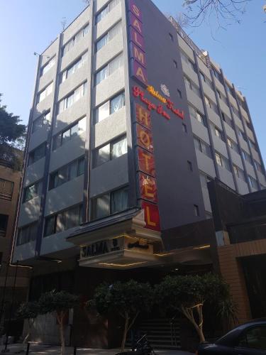 HotelSalma Hotel Cairo