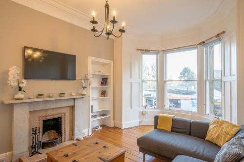 Edinburgh Serviced Apartment