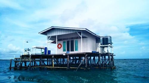 Kelong Traveller Bintan