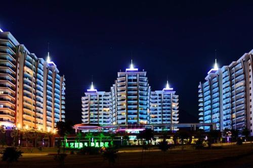 Mahmutlar Azura Park 2+1 Lux appartment indirim kuponu