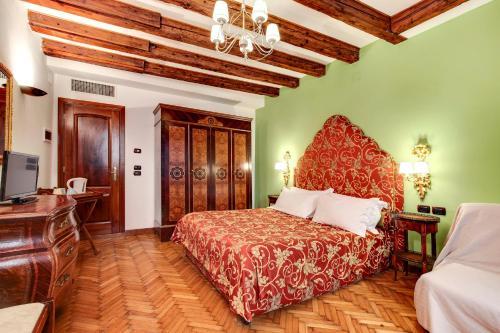 San Marco  Apartment in Venedig
