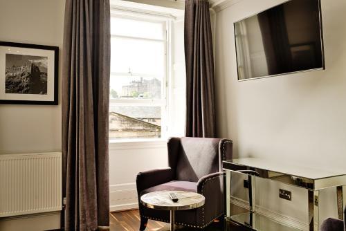 Apple Apartments Edinburgh photo 12