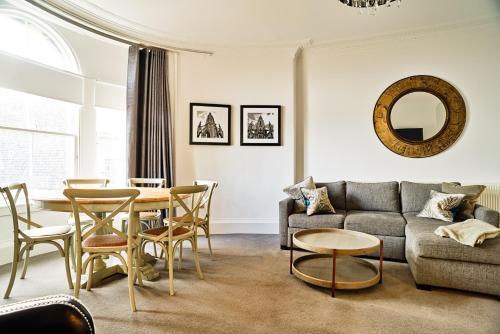 Apple Apartments Edinburgh photo 19